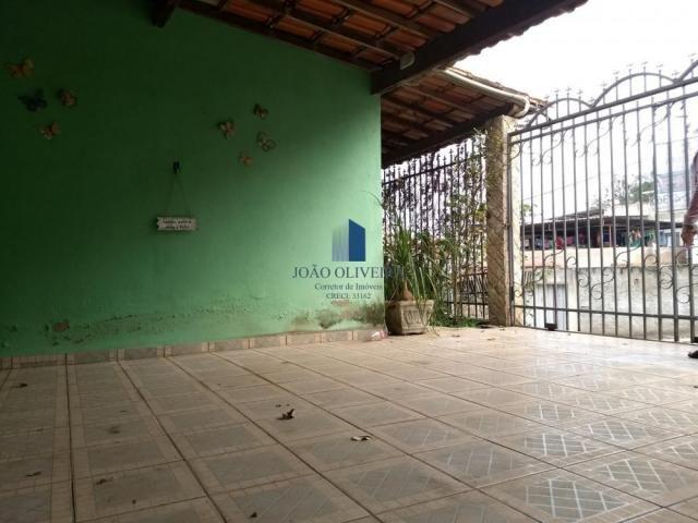 Casa Colonial - Cachoeira Conselheiro Lafaiete - JOA45 - Foto 3