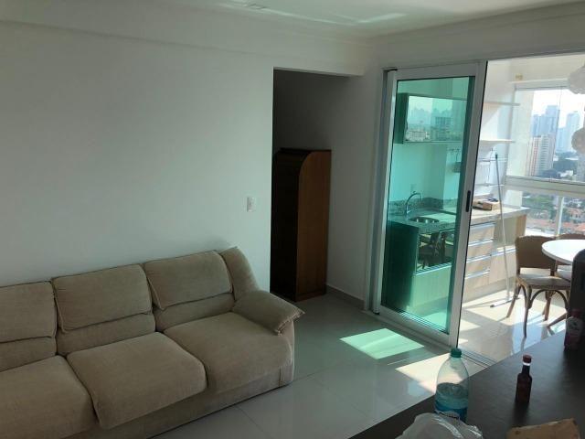 Apartamento 2 Quartos 1 suite 1 vaga em frente Vaca Brava ao lado do Goianaia Shopp - Foto 4