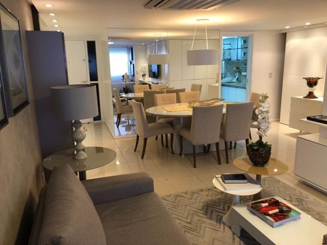 Belíssimo Apartamento no Coração da Ponta Verde! - Foto 5