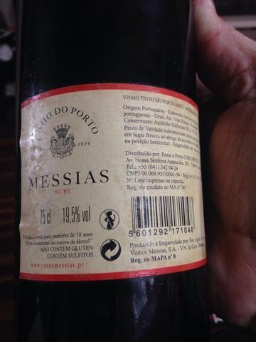 Vinho do porto - Foto 3