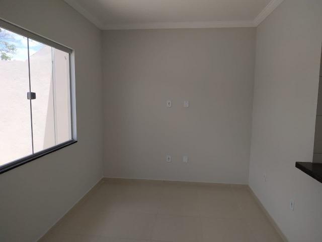 (R$150.000) MCMV - Minha Casa Minha Vida - Casa Nova no Bairro Tiradentes /Caravelas - Foto 3