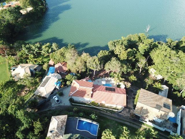 Vende-se as Margens do Lago Corumbá Linda Chácara Mobiliada - Foto 13