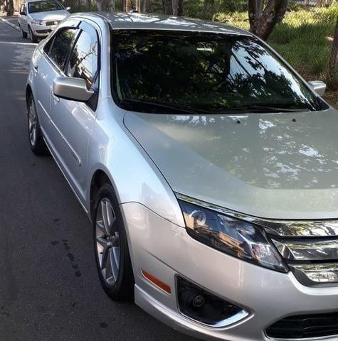 Ford Fusion 2.5 2011 Completo Automático - Foto 2