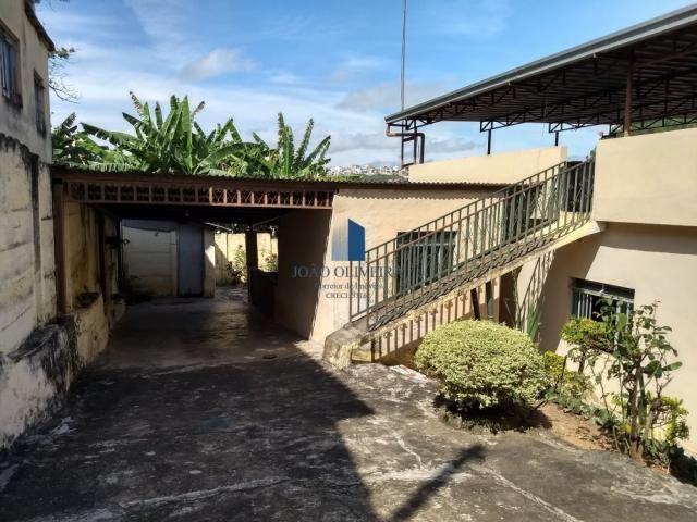 Casa - Santa Cruz Conselheiro Lafaiete - JOA75 - Foto 5