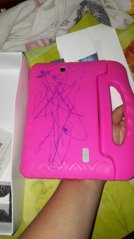 Tablet Multilaser kidpad - Foto 2