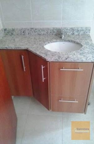 AP0927 - Apartamento com 2 dormitórios à venda, 59 m² por R$ 270.000 - Jardim das Indústri - Foto 10