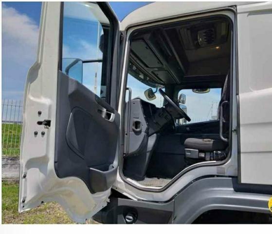 Scania p310 2014/2014 - Foto 2