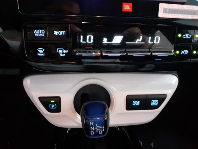 TOYOTA PRIUS 1.8 16V HIBRIDO 4P AUTOMATICO. - Foto 7