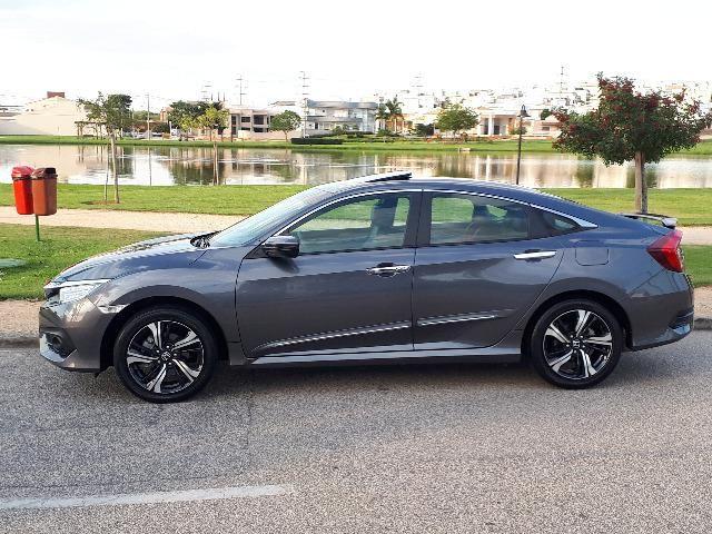 Honda Civic Touring 17/17