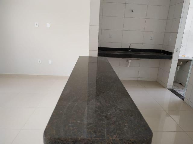 (R$150.000) MCMV - Minha Casa Minha Vida - Casa Nova no Bairro Tiradentes /Caravelas - Foto 8