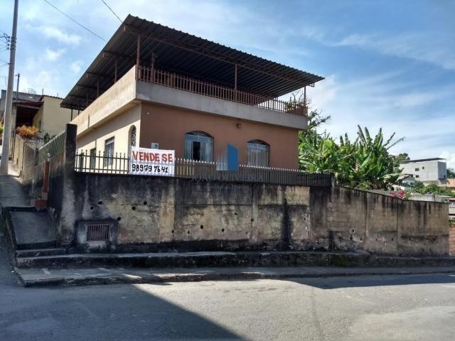 Casa - Santa Cruz Conselheiro Lafaiete - JOA75