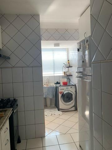 Apartamento pronto para morar no Setor Bueno com 3 quartos e 2 vagas - Foto 10