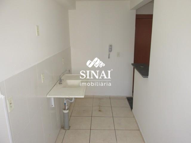 Apartamento - PARADA DE LUCAS - R$ 750,00 - Foto 11