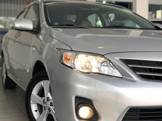 Toyota Corolla XEI 2.0 FLEX  - Foto 11