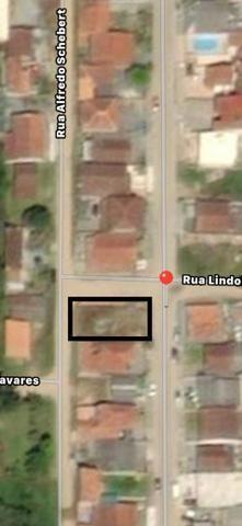 Vendo terreno Balneário Barra do Sul - Foto 4