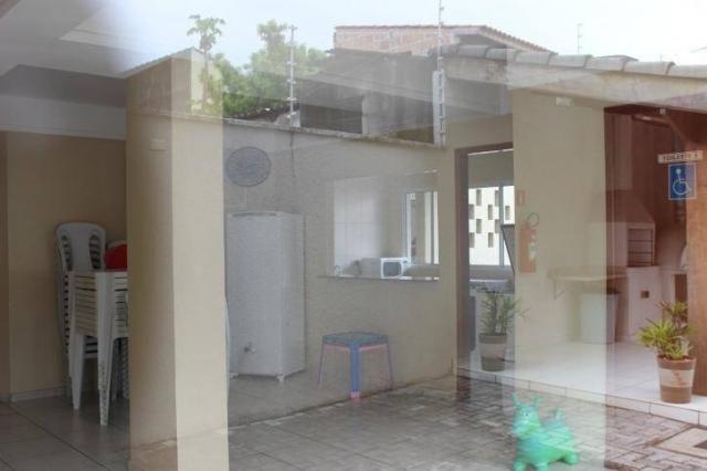 Óimo Apartamento á venda no Condomínio Serra Negra - Foto 18