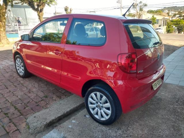 VOLKSWAGEN FOX 2012/2012 1.0 MI 8V FLEX 2P MANUAL - Foto 4