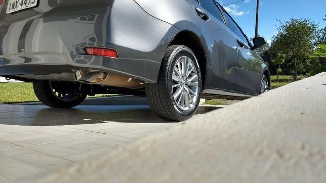 Corolla 2016 xei automático