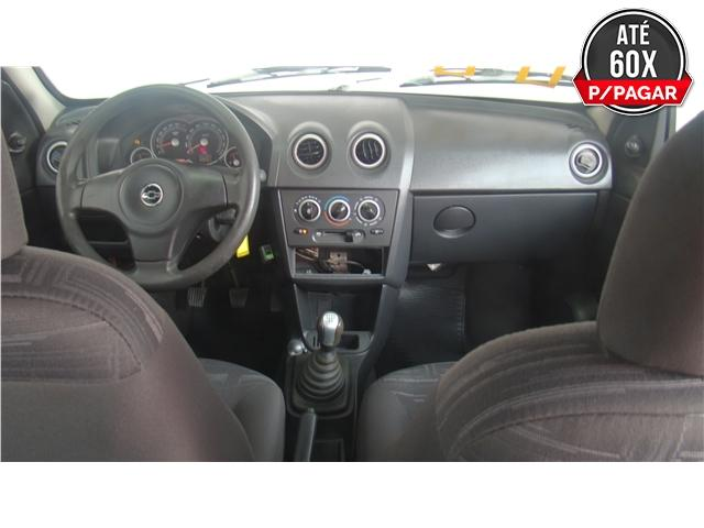 Chevrolet Prisma 1.4 mpfi maxx 8v flex 4p manual - Foto 8