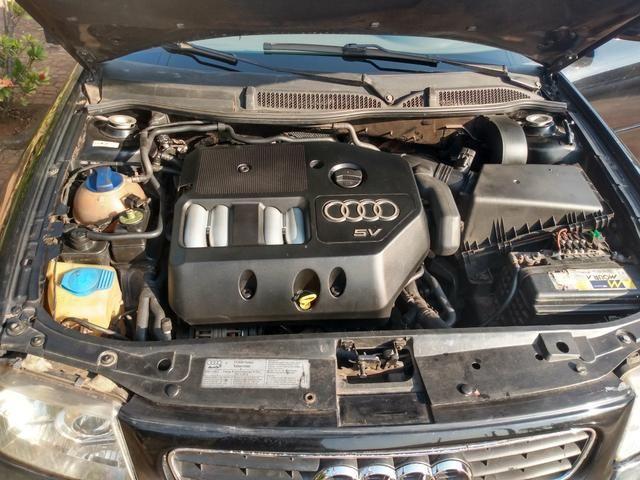 Audi A3 1.8 - Foto 6