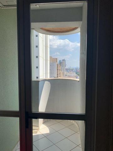 Apartamento pronto para morar no Setor Bueno com 3 quartos e 2 vagas - Foto 3