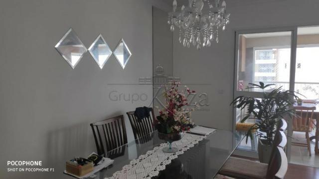 Apartamento / Padrão - Jardim das Industrias | Splendor Garden -122m² - Foto 7