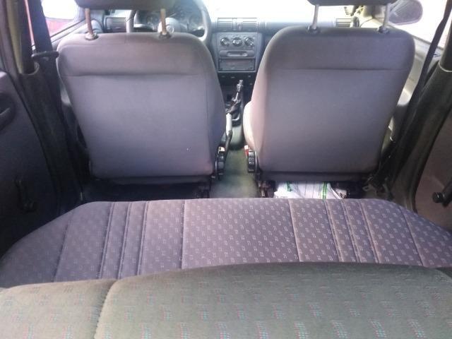 Corsa Hatch 99