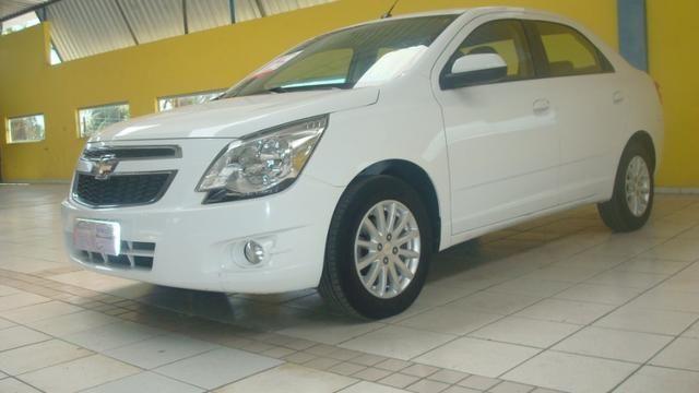 Chevrolet Cobalt LTZ flex MT 1.4 2015