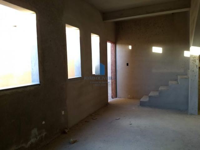 Casa Geminada - Real de Queluz Conselheiro Lafaiete - JOA134 - Foto 7