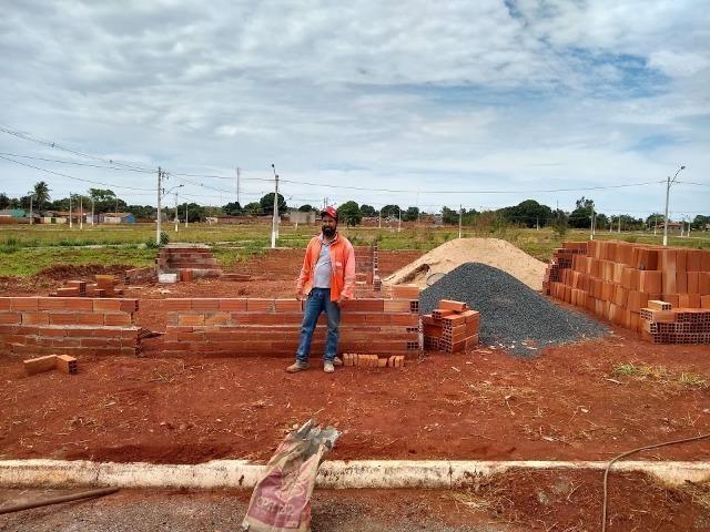 Indiara GO- Res. Alville: Pronto para Construir - Foto 14