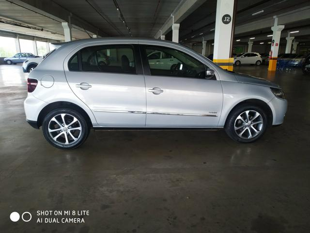 Gol G5 1.6 Power completo 2011/2012 - Pego XRE - Foto 2