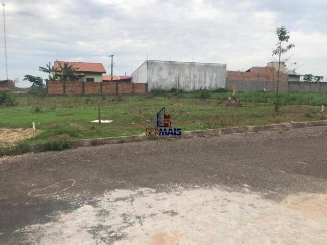 Terreno à venda, 306 m² por R$ 50.000 - Copas Verdes - Ji-Paraná/RO - Foto 2