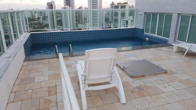 Apartamento no Encruzilhada em Recife - PE - Foto 13
