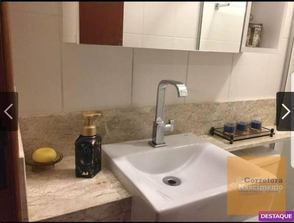 Óimo Apartamento á venda no Condomínio Serra Negra - Foto 7
