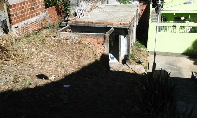 Vende-se casa e terreno - Foto 7