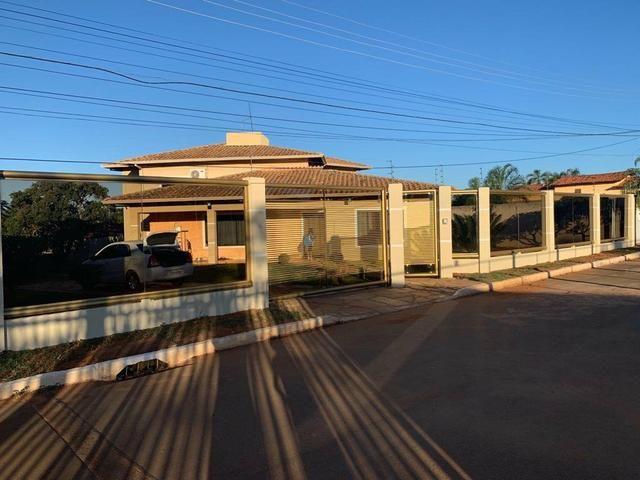 Arniqueiras QD 04 Casa 4qts 4suites lazer condomínio lote 1150m só 988mil Ac Imóvel - Foto 6