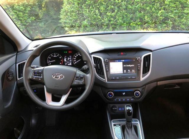 Hyundai Creta Plus 1.6 Automatico - 2018 - Foto 7