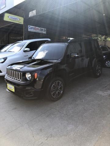 Jeep Renegade Longitude Automático Muito Novo.2016 - Foto 5