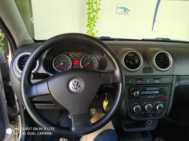 Gol G5 1.6 Power completo 2011/2012 - Pego XRE - Foto 7