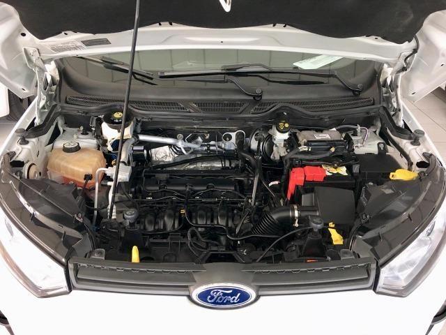 Ford ecosport fsl 1.6 ano 2015 completo - Foto 6