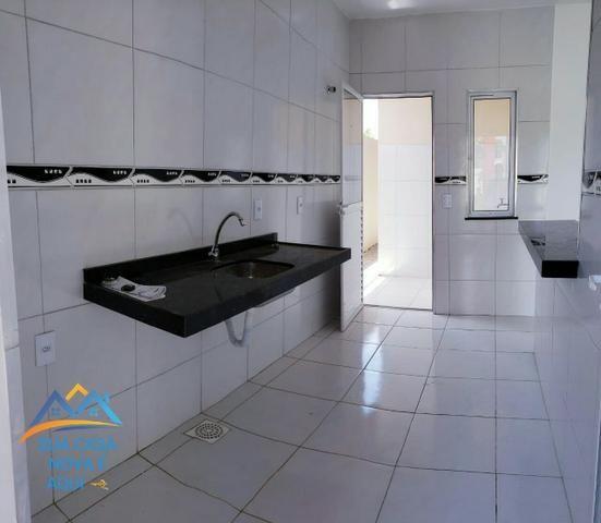 Casa com 2 dormitórios à venda, 85 m² por R$ 135.000 - Barrocão - Itaitinga/CE - Foto 8