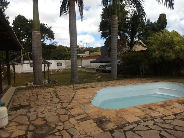 Arniqueiras QD 05 Casa piscina churrasqueira condomínio lote 970m só 570mil - Foto 10