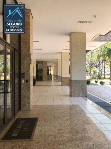 Cobertura para alugar, 370 m² por R$ 15.000,00/mês - Asa Sul - Brasília/DF - Foto 4