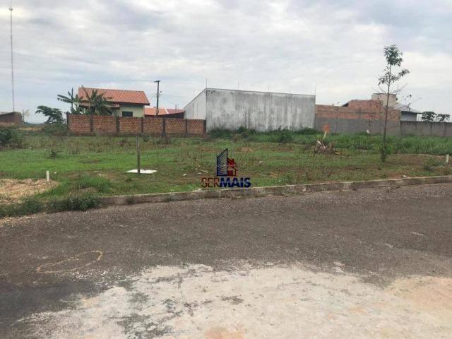 Terreno à venda, 306 m² por R$ 50.000 - Copas Verdes - Ji-Paraná/RO - Foto 3