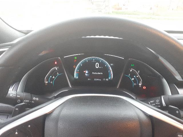 Honda Civic Touring 17/17 - Foto 5