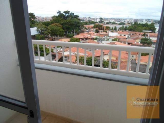 Apartamento com 2 dormitórios à venda, 64 m² por R$ 212.000,00 - Jardim das Indústrias - J - Foto 9