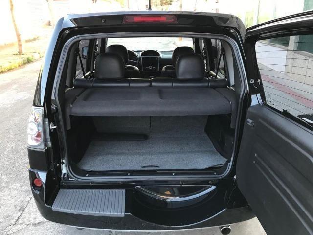 Mitsubishi Pajero TR4 2.0 Flex 4x2 Automático - Foto 10