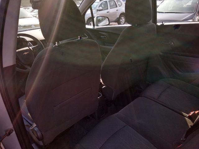 Chevrolet Tracker 1.4 Ecotec Turbo  - Foto 9