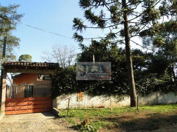 Chácara urbana, 1.590m² à venda, por R$ 400.000 - Jardim Monte Líbano - Piraquara/PR - Foto 3