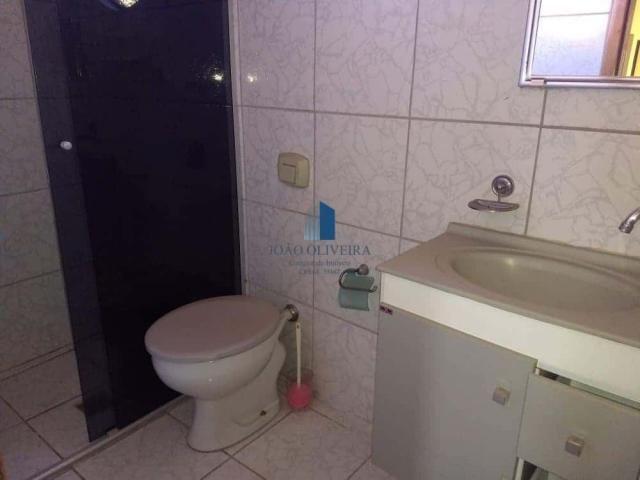 Casa - Santa Matilde Conselheiro Lafaiete - JOA82 - Foto 12